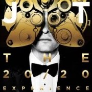 CD - JUSTIN TIMBERLAKE - THE 20/20 EXPERIENCE 2 OF 2
