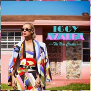 CD - IGGY AZALEA - THE NEW CLASSIC