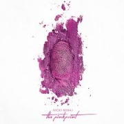 CD - NICKI MINAJ - THE PINKPRINT