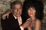 CD - TONY BENNETT & LADY GAGA - CHEEK TO CHEEK