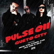 CD - PULSE 011 - GUETO CITY