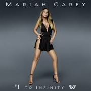 CD - MARIAH CAREY - #1 TO INFINY