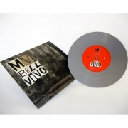 VINYL - MV. BILL - VIVO